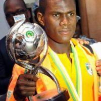 44. Franck Kessie. El hombre de Costa de Marfil, acapara reflectores con sus condiciones para defender y anotar Foto:Getty