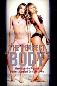 Los físicos de las modelos de Victoria's Secret son editados Foto:VictoriasSecret.com