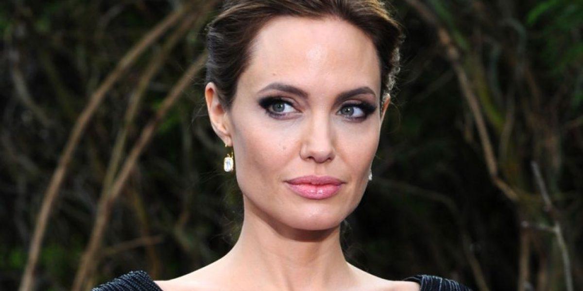 Angelina Jolie plantea entrar en política en un futuro