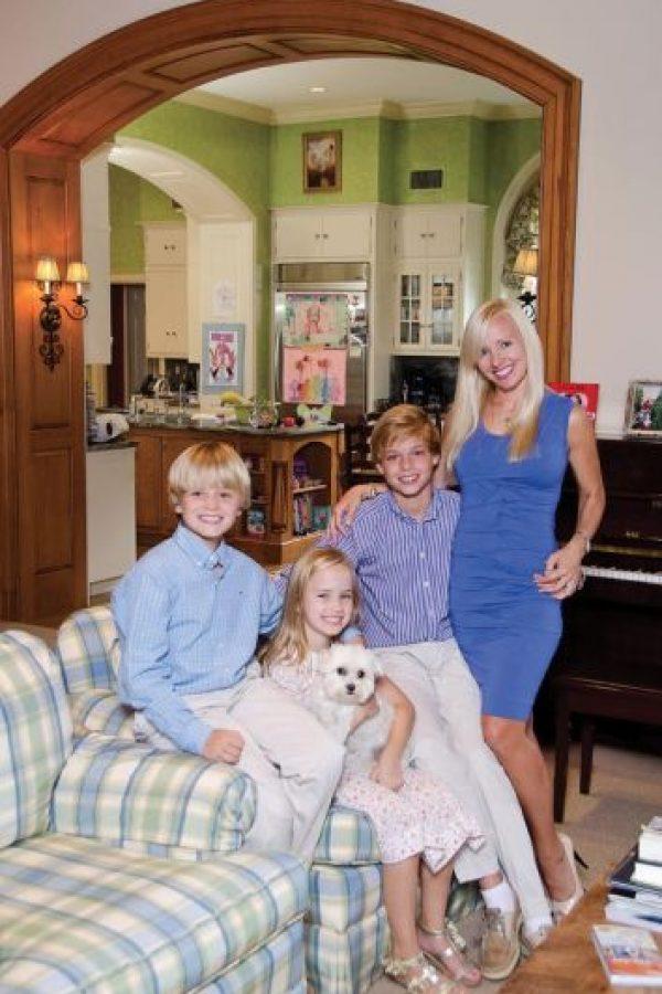Foto:Vía MollyShattuck.com