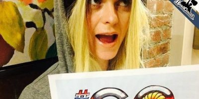 Taryn Manning, de la serie Orange is the New Black Foto: Facebook Headcount