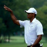 El hombre más famosos del golf tiene 38 años y ha ganado 14 majors Foto:Getty