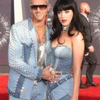 Su estilo ha sido ecléctico. Foto:Getty Images