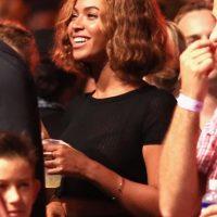 11 años después, es una de las divas más importantes del pop. Está casada con Jay Z y tiene una hija, Blue Ivy. Foto:Getty Images
