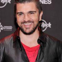 Años después, es un artista exitoso del pop latino. Foto:Getty Images