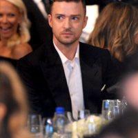 Así luce el cantante, con una exitosa carrera en solitario. Está casado con Jessica Biel Foto:Getty Images