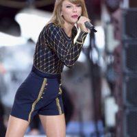 Ahora es otra estrella pop relevante en la industria musical Foto:Getty Images