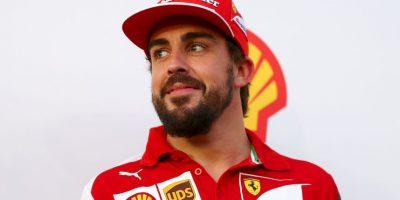 El español de Ferrari fue bicampeón en 2005 y 2006 Foto:Getty