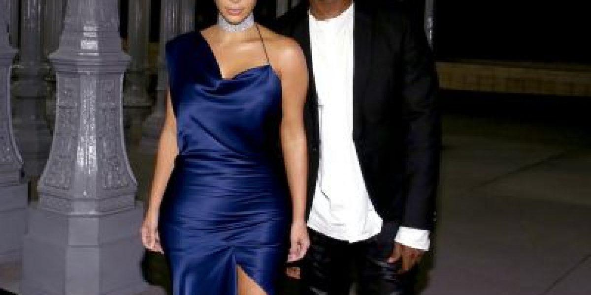 Kim Kardashian y su novedoso método para quedar embarazada