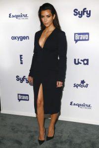 Ella tiene 34 años Foto:Getty Images