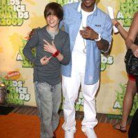 """Justin Bieber, en sus comienzos. Era 2010 y se su álbum debut se llamó """"My Life 2.0"""" Foto:Getty Images"""
