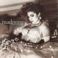 "Madonna, en 1984, a sus 26. Lanzaba ""Like a Virgin"" Foto:Coveralia"