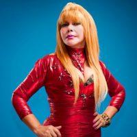 Años después, una estrella de la web y la música Foto:Facebook/La Tigresa del Oriente