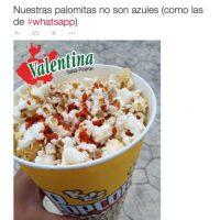 Foto:twitter.com/salsaValentina