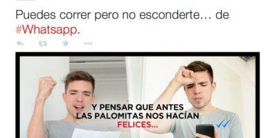 Foto:twitter.com/CocaColaZeroMx