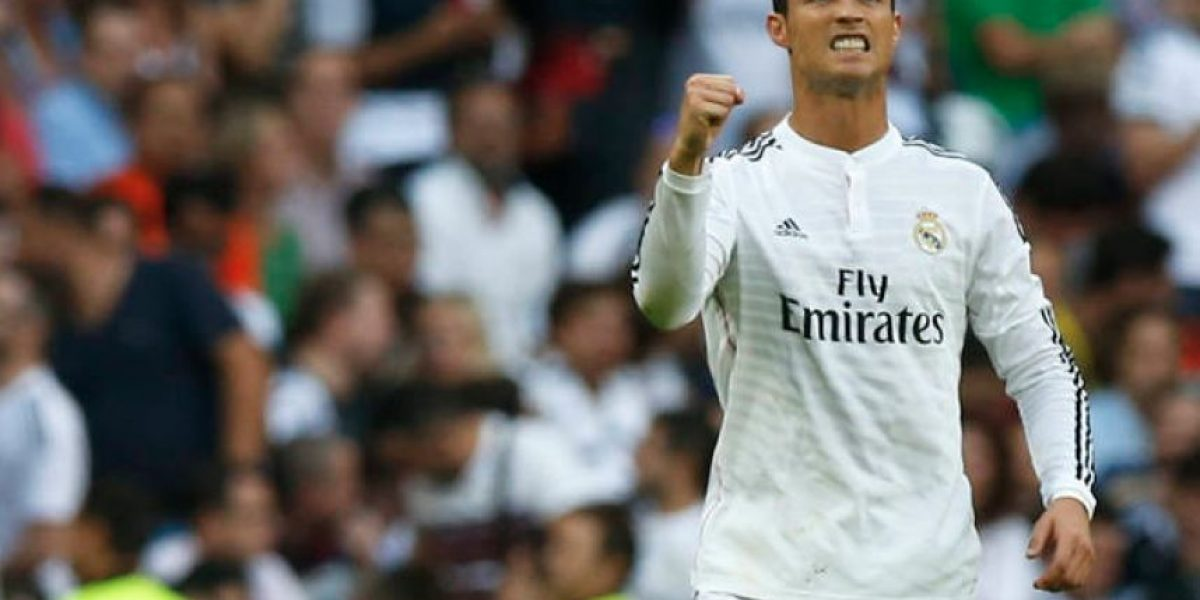 Cristiano Ronaldo vuelve a demostrar su gusto por grupo vallenato colombiano