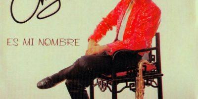 """En 1986, Chayanne debutaba como solista con """"Chayanne es mi nombre"""" Foto:Coveralia"""