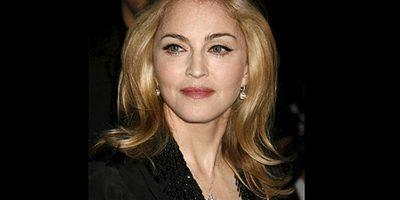 """Décadas después sigue siendo """"La Reina del Pop"""" Foto:Getty Images"""