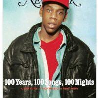 """Así era Jay Z en sus comienzos como rapero en 1996, con su álbum """"Reasonable Doubt"""" Foto:New York Magazine"""
