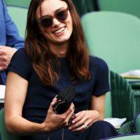 Keira ocupa el segundo lugar en la lista de los británicos menores de treinta años más ricos Foto:Getty Images