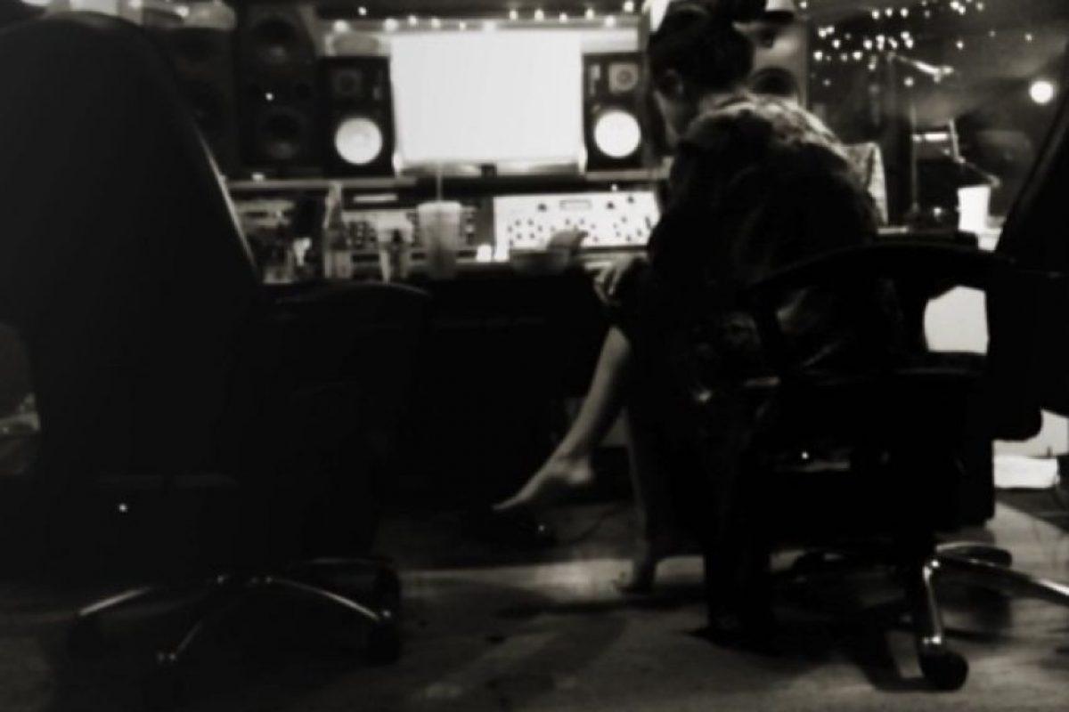 En esta nueva canción, Gómez rompe en llanto al hablar sobre una relación complicada. Foto:Instagram/Selena Gómez