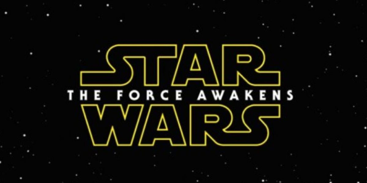 Séptimo episodio de Star Wars se llamará The Force Awakens