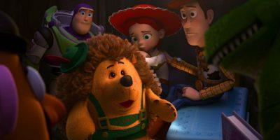 Ha tenido éxito mundial Foto:Facebook Toy Story