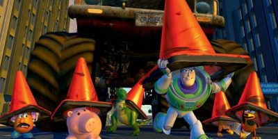 La saga es seguida por millones de niños Foto:Facebook Toy Story