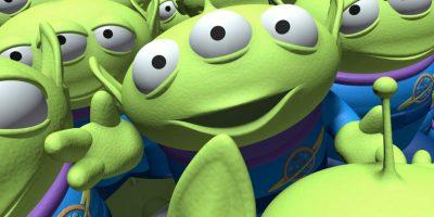 Las tres películas han sido un éxito en taquilla Foto:Facebook Toy Story