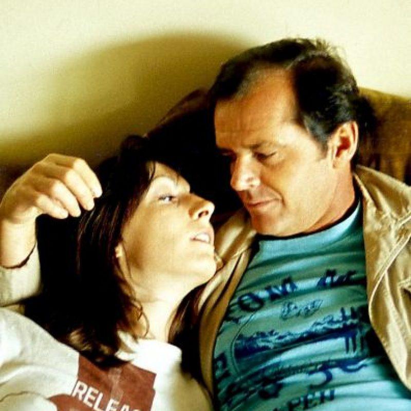 La pareja se separó cuando ella descubrió que él había embarazado a otra mujer Foto:Vía W Magazine