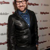 John Morris es la voz del dueño de los juguetes. Foto:Getty Images