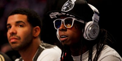 Lil' Wayne Foto: Getty Images