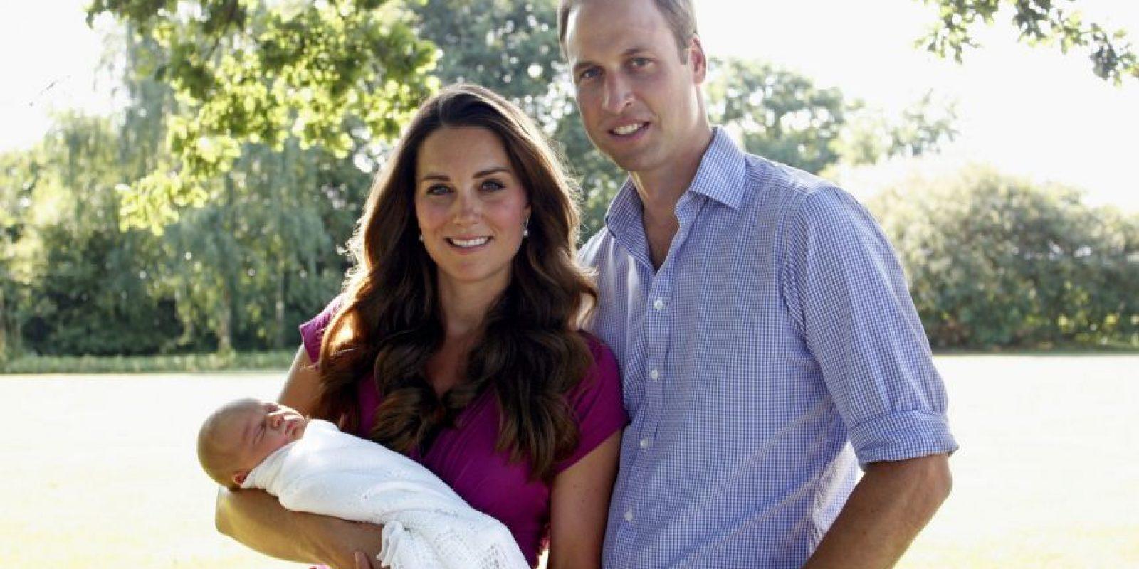 Príncipe William Foto:Getty Images