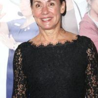 Laurie Metcalf es la voz de la mamá de Andy. Foto: Getty Images