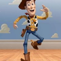 Woddy (Toy Story 1 a 3) Foto:Pixar/Walt Disney Pictures