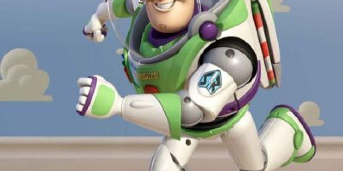 FOTOS: Los actores detrás de las voces de los personajes de Toy Story