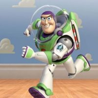 Buzz Lightyear (Toy Story 1 a 3) Foto: Pixar/Walt Disney Pictures