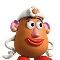 Mrs. Potato Head (Toy Story 2 y 3) Foto: Pixar/Walt Disney Pictures