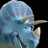Trixie (Toy Story 3) Foto:Pixar/Walt Disney Pictures