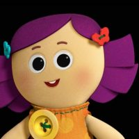 Dolly (Toy Story 3) Foto: Pixar/Walt Disney Pictures