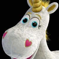 Buttercup (Toy Story 3) Foto:Pixar/Walt Disney Pictures