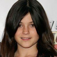 La cara de Kylie Jenner ha cambiado mucho Foto:Getty
