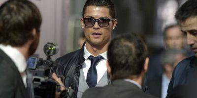 El futbolista del Real Madrid está imparable en la Liga española. Foto:AFP