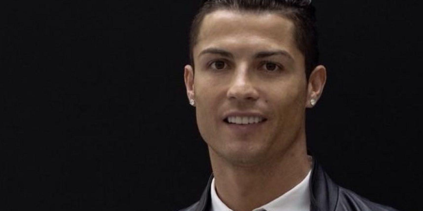 Después del Mundial, hemos visto la mejor versión de Cristiano Ronaldo. Foto:twitter.com/Cristiano
