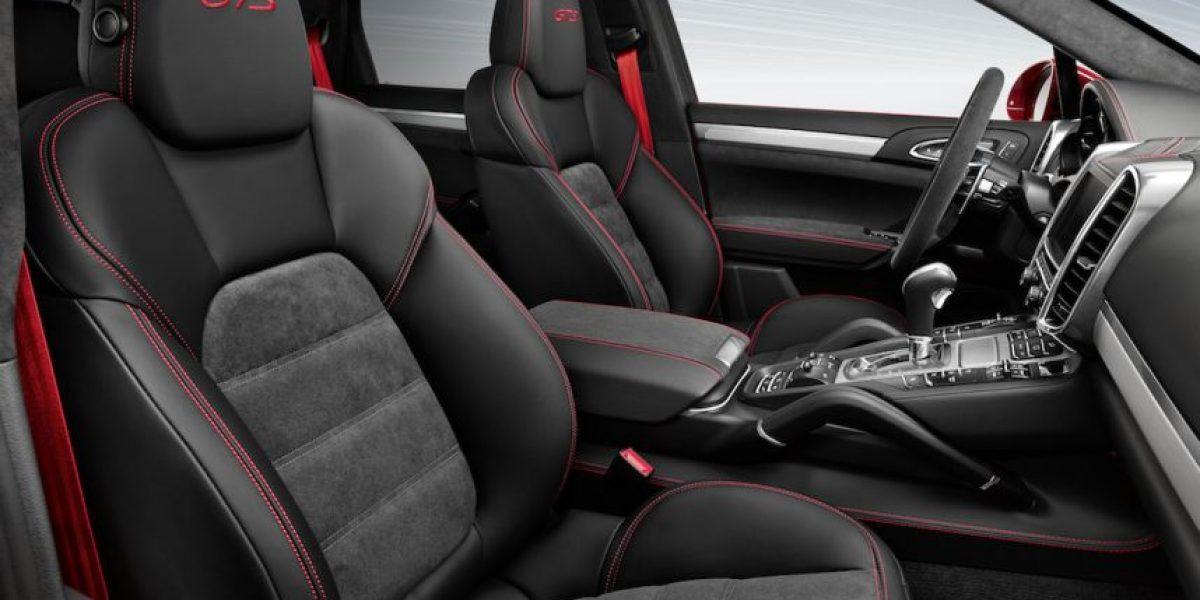 Porsche Cayenne GTS, llegará con más legado deportivo