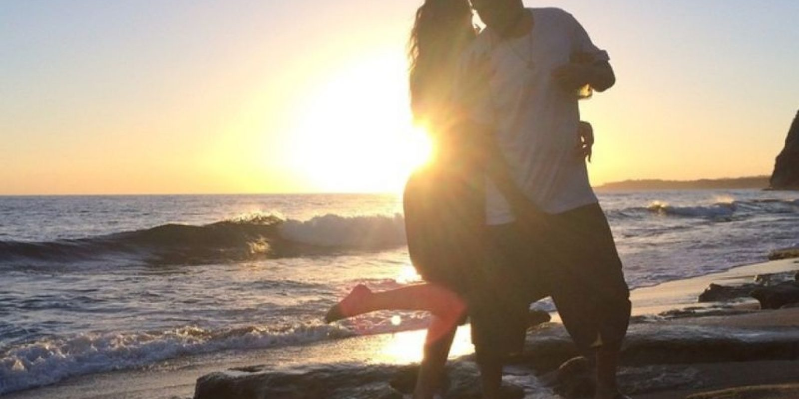 La pareja está junta de nuevo después de su separación en septiembre Foto:KhloeKardashian vía Instagram