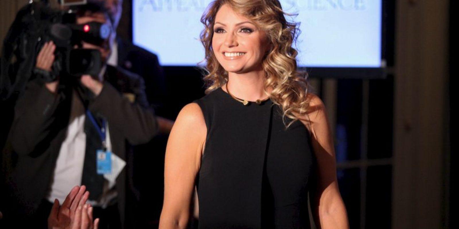 2014, Angélica Rivera Foto:Getty Images