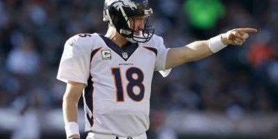 Según la revista mexicana Proceso, el quarterback de los Broncos de Denver tiene una mansión valorada en 4 millones 500 mil dólares. Foto:Getty