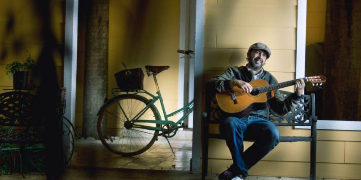 Juan Luis Guerra lanzó su nuevo álbum: