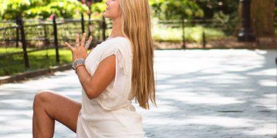 8. Se utiliza de forma correcta la enrgía Foto:Instagram: yoga_girl